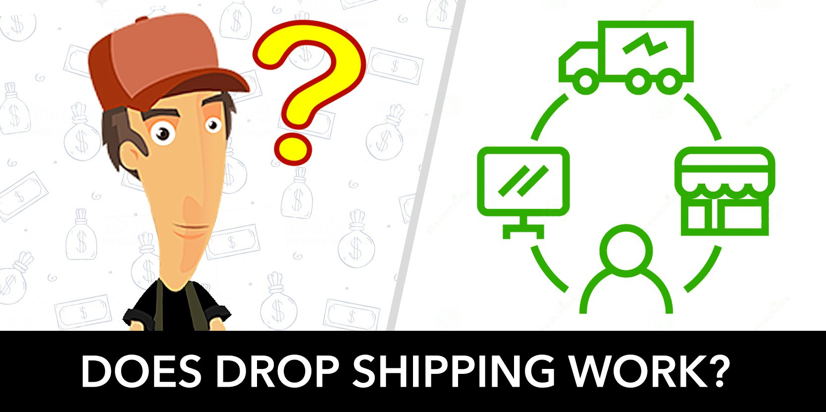 Does Drop Shipping Work?