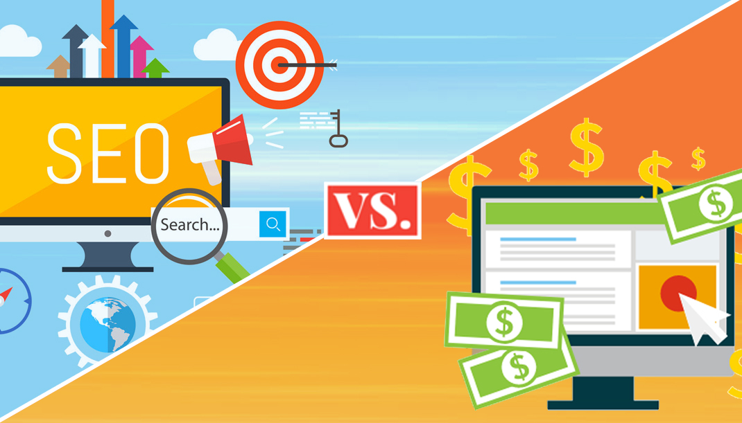 Should I use SEO or PPC for my E-commerce Business?
