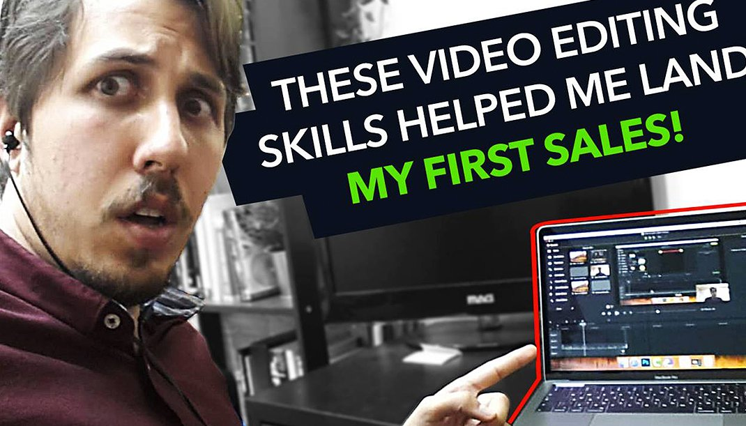 How To Edit Videos For Your Products Marketing Ads