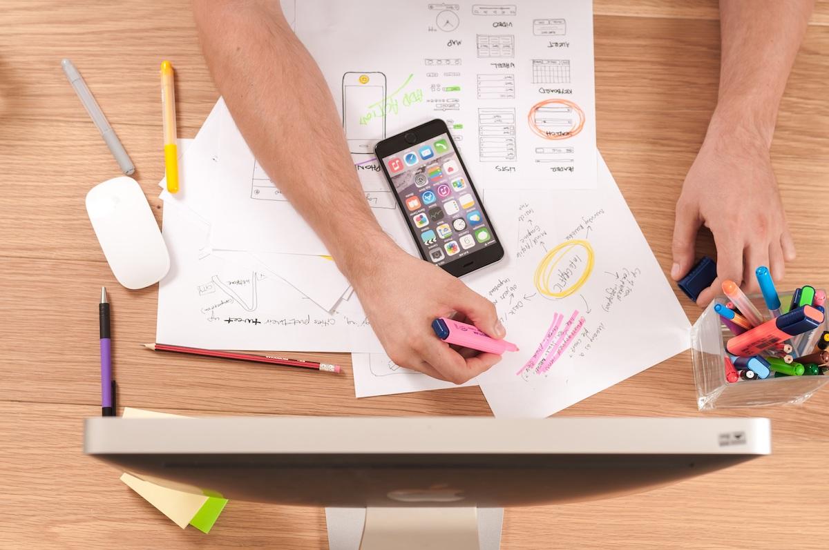 4 Quick Website Marketing Content Ideas Blog 1