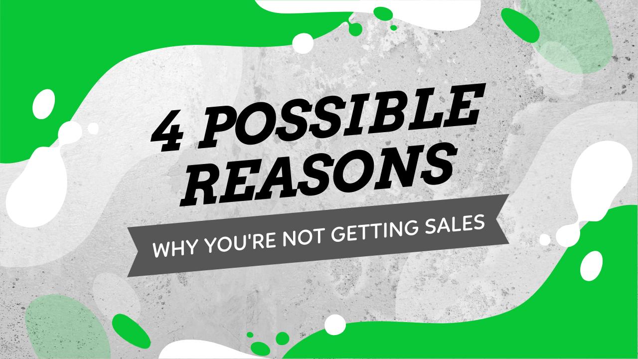 Dropshipping No Sales