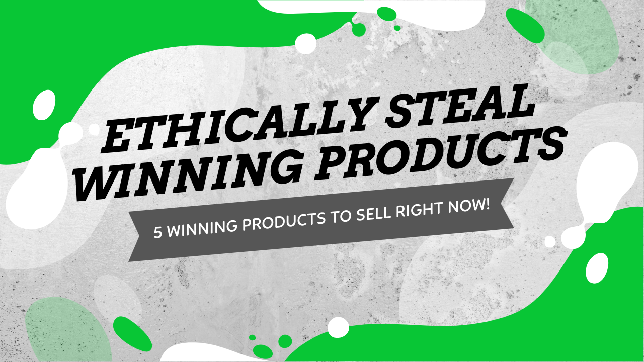 Winning Products To Sell Right Now With Targeting Suggestions And Detailed Tips